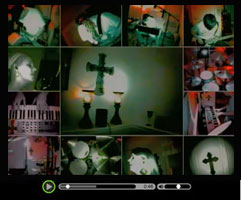 Christian Worship Video
