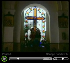 Jesus is God Video