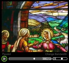 Nag Hammadi Video - Watch this short video clip