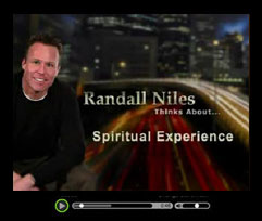 Spiritual Growth Video - Watch this short video clip